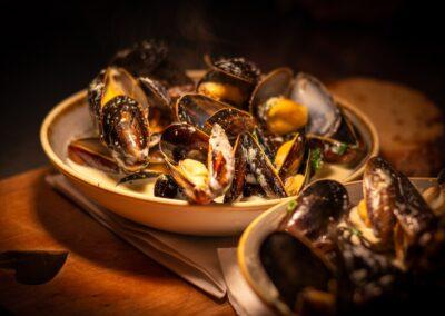 mussels both bistro